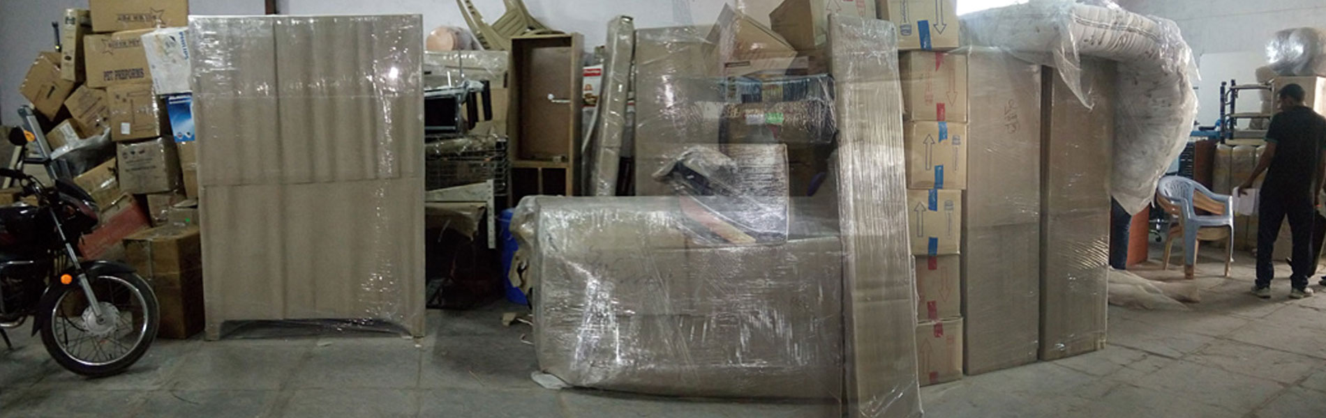 Packers And Movers in Vikhroli West Mumbai