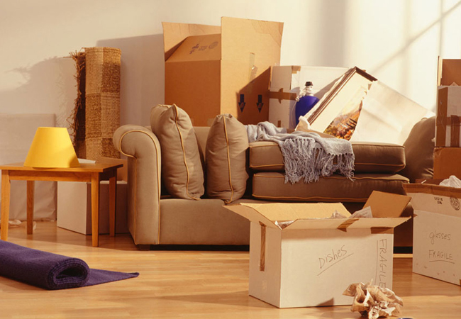 Packers And Movers Thane East
